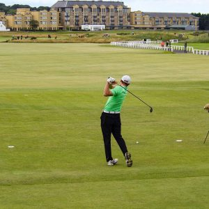 St Andrews Golf Week