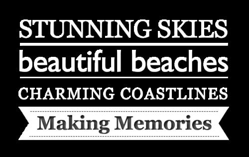 Charming Coastlines